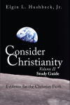 Study Guide to Consider Christianity, Volume 2
