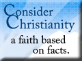 Consider Christianity Series logo