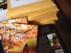The Unbroken Road