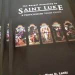 Luke study guides