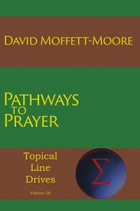 Pathways to prayer cover