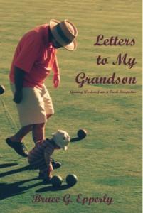 Grandson cover