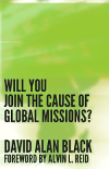 Will You Join the Cause of Global Missiosn?