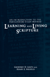 Learning and Living Scripture