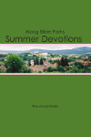 Along Bible Paths: Summer Devotions