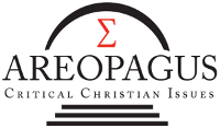 Areopagus Critical Christian Issues series logo