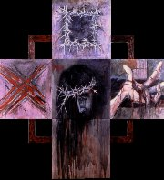 Crucifixion by Gregory Eanes