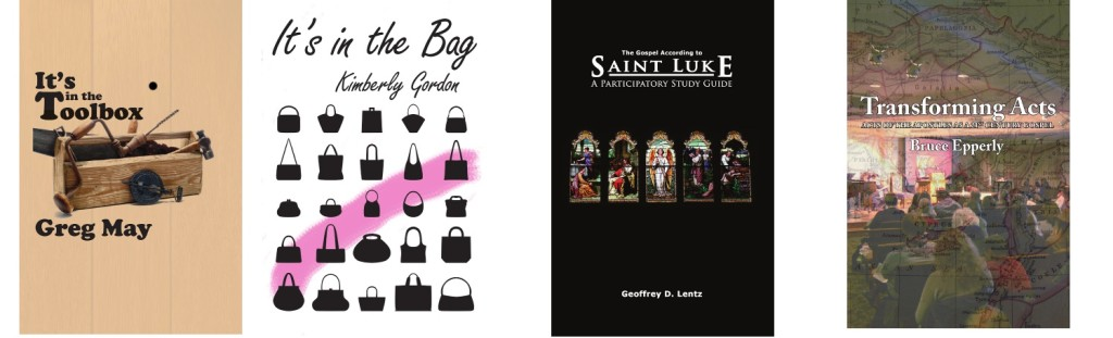 Toolbox Bag Luke Trans Acts