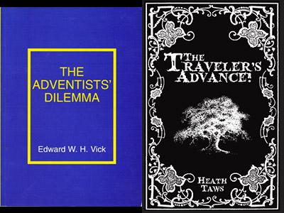 travelersadvance and theadventistsdilemma